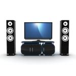 Videotarvikud, Audioseadmed